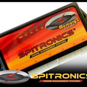 Spitronics Mercury