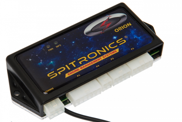 Spitronics Orion-2 Standard