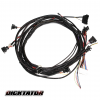 Dicktator Plug n Play Harness BMW E30_6 Cylinder